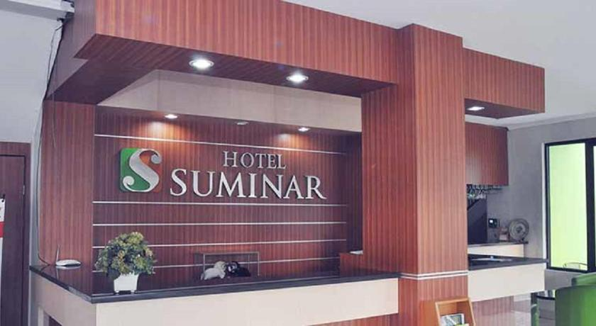 Hotel Suminar Prices, photos, reviews, address  Indonesia