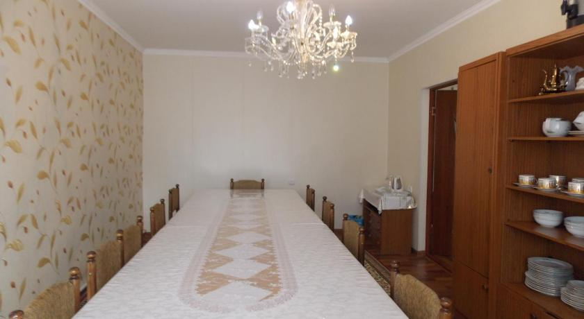 Best time to travel Naryn Guest House Salamat
