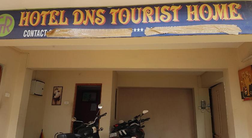 DNS Tourist Home