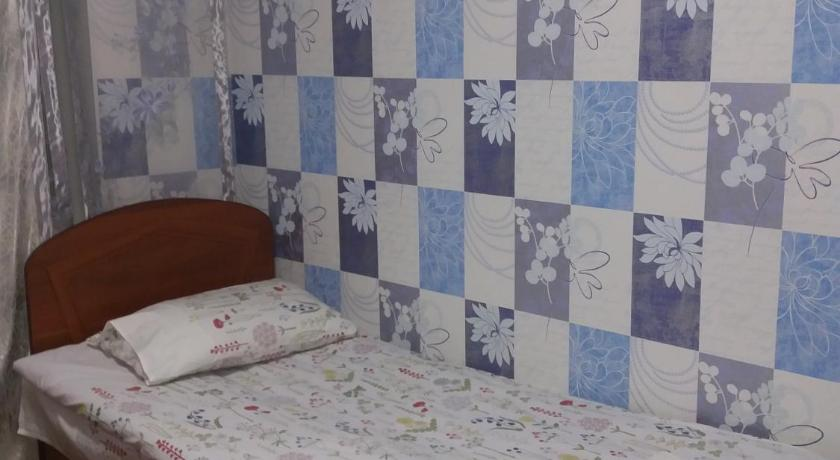 Best time to travel Naryn Dasha Guest House
