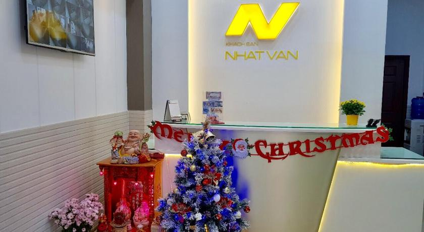 More about Nhat Van Hotel