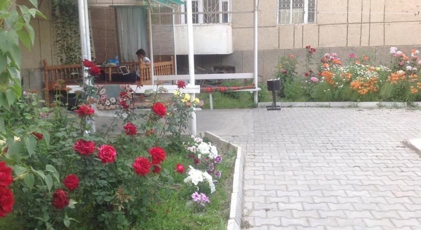 Best time to travel Naryn Guest House Baktygul