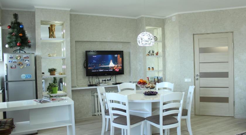 Best time to travel Karakol Apartment in the Karakol heart
