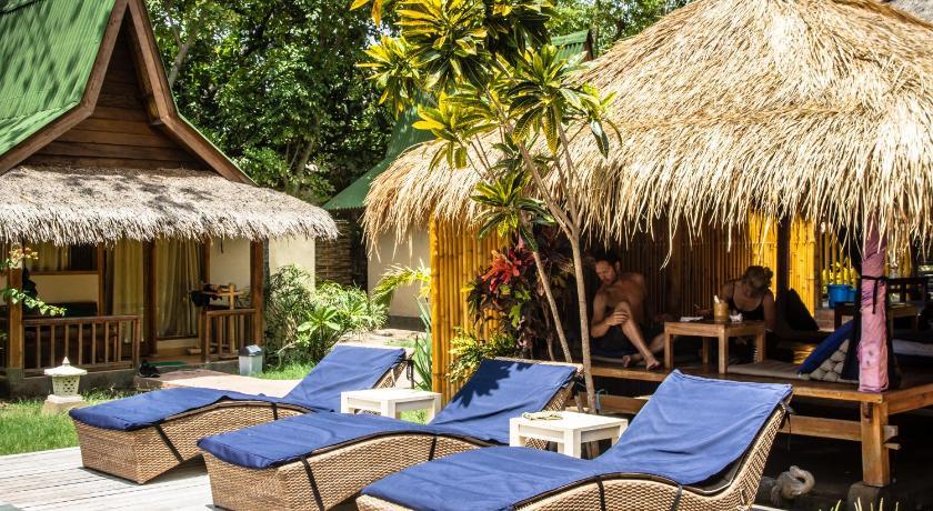 H2O Yoga Resort Lombok