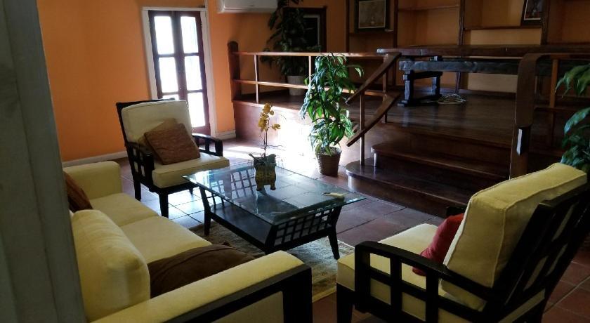 Best time to travel Charlotte Amalie The Landmark Apartment