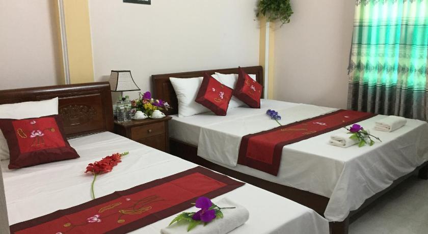Hoa Luan Restaurant Hostel