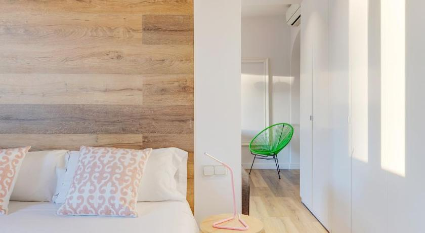 Look Barcelona Apartment - Barcelona
