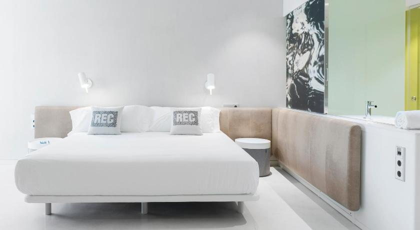 Hotel Rec Barcelona - Adults Only - Barcelona