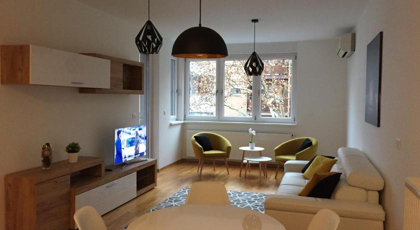Best time to travel Croatia Miracle apartment