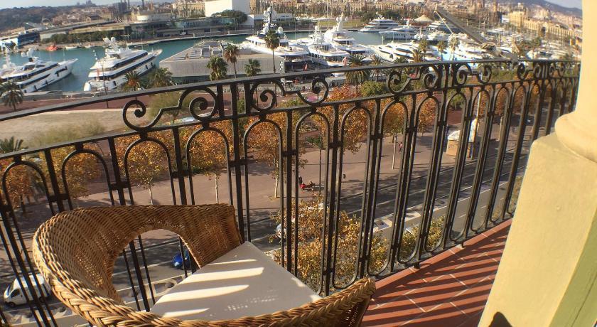 Barceloneta Ramblas Apartments - Barcelona