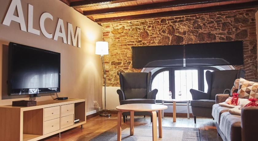 Alcam Icaria - Barcelona