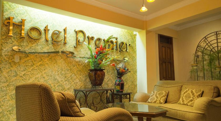 Best time to travel Guatemala Hotel Premier