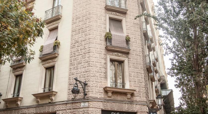 Bcngotic - Barcelona