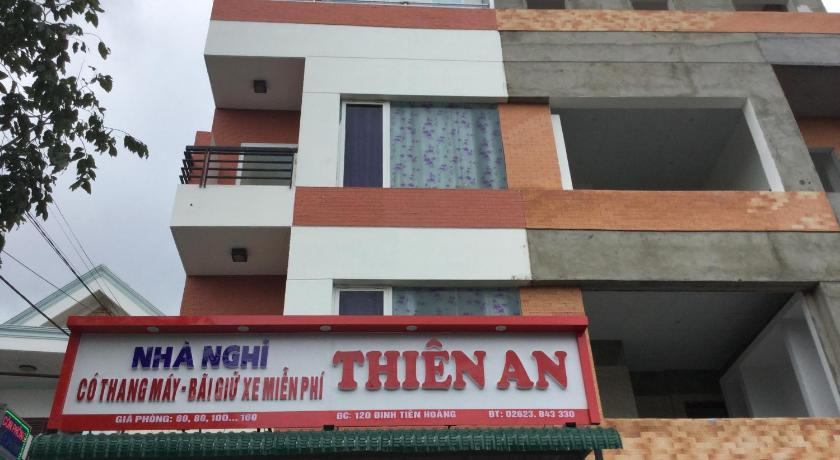 Thien an Bmt guesthouse