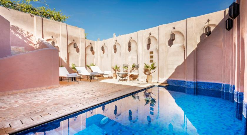 Almaha Marrakech & SPA