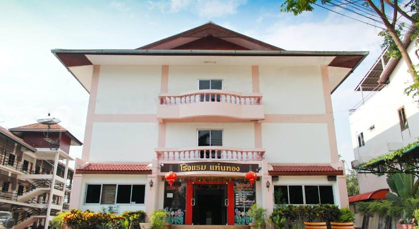 More about Thaen Thong Hotel
