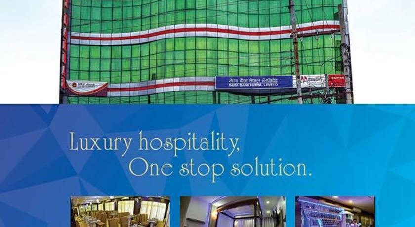 Best time to travel Nepalgunj Hotel The galaxy Durbar
