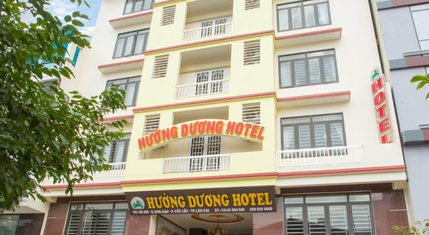 Huong Duong Hotel Lao Cai