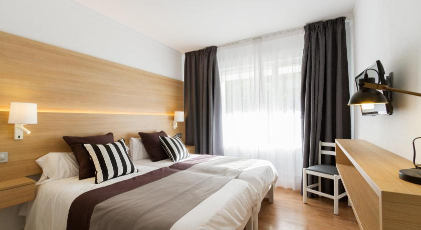 Best time to travel Spain Duvabitat Apartments