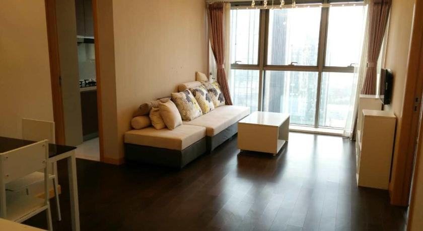 More about Beijing Sijia Apartment