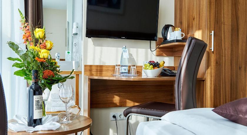 Best Western Hotel Berlin Mitte Deutschland Ab 58 Agoda Com