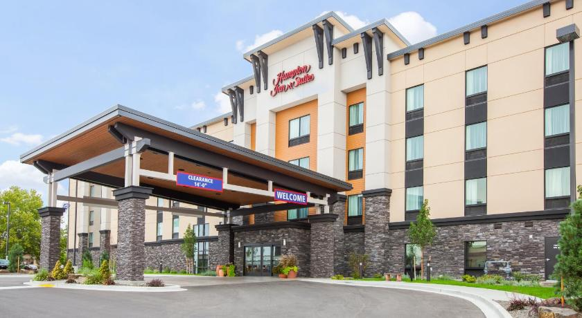 Best time to travel United States Hampton Inn & Suites Pasco/Tri-Cities, WA