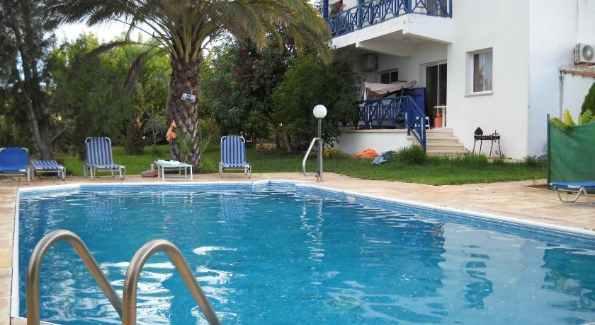 Best time to travel Cyprus Socrates Apartments