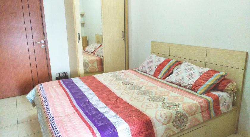 FZN Room Prices, photos, reviews, address  Indonesia
