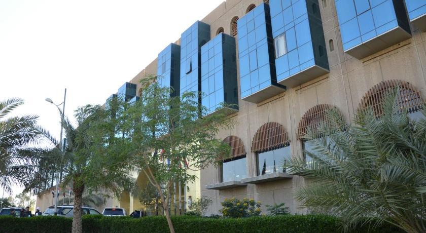 Best time to travel Iraq Basra International Hotel