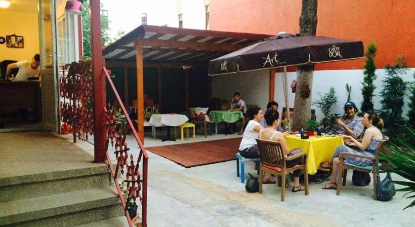 More about Limon Hostel