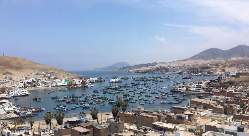 Best time to travel Peru Habitaciones Brisa del mar