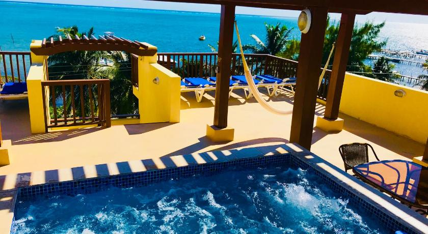 More about Caye Reef Condos