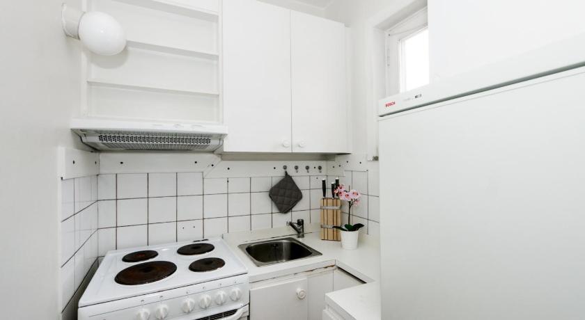 Studio apartment in Norrköping, Norralundsgatan 15 B, 1203
