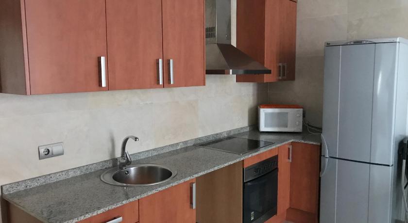 Apartamentos Turisticos Sant Boi - Barcelona