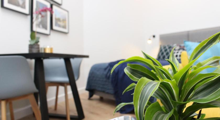 Studio Apartment C34 Tallinn City Apartments Old Town Suites