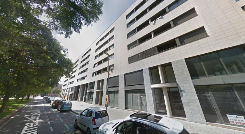Taulat SDB - Barcelona