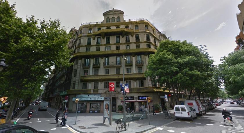 Rocafort SDB - Barcelona