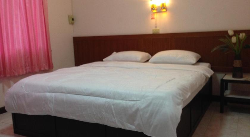 Double Room with Private Bathroom Thaen Thong Hotel