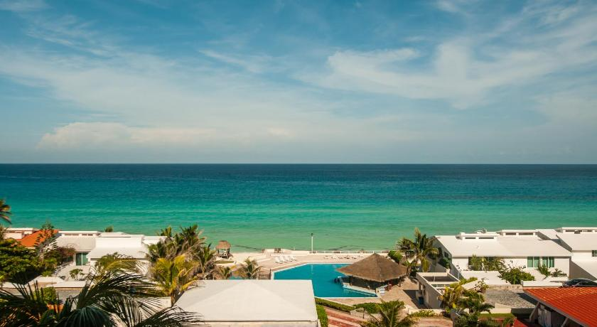 Beach Front Condos In Cancun Hotel Zone