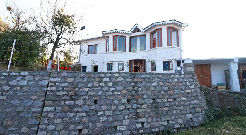 Oyo 10196 Home Raghav Heritage Mukteshwar Shitla Near Kilmora