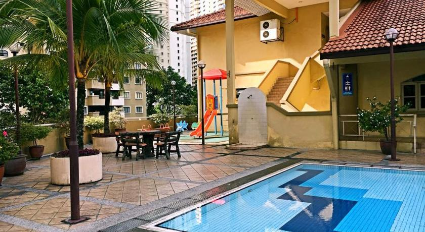 Comfy MyHome Bukit Jalil Prices, photos, reviews, address
