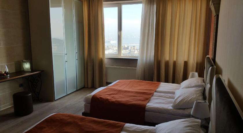 More about Baku Sea View Hotel