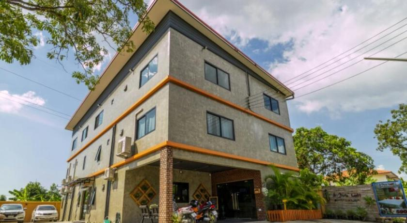 Best time to travel Phitsanulok A-Mote' Loft