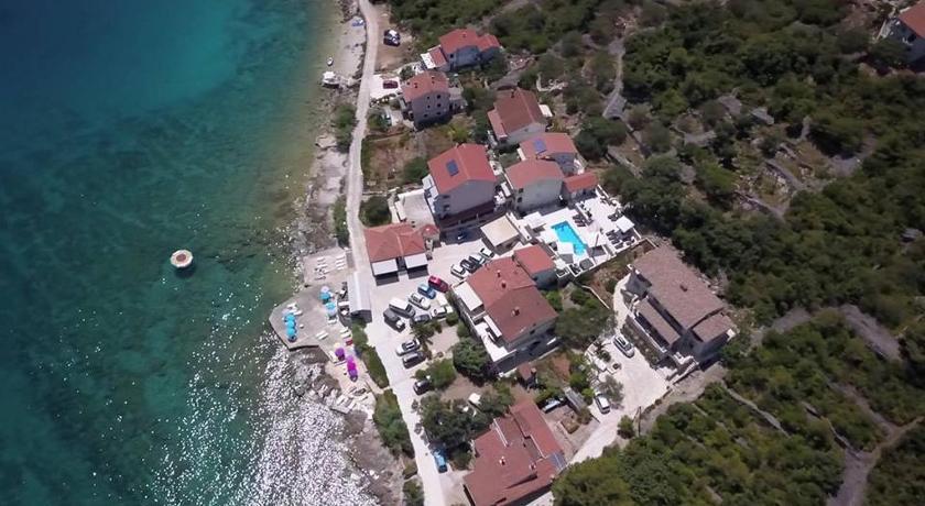 Best time to travel Zadar Apartments Vanessa-Vivien