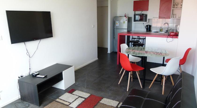 Condominio Playa Blanca Apartment La Serena Ofertas De