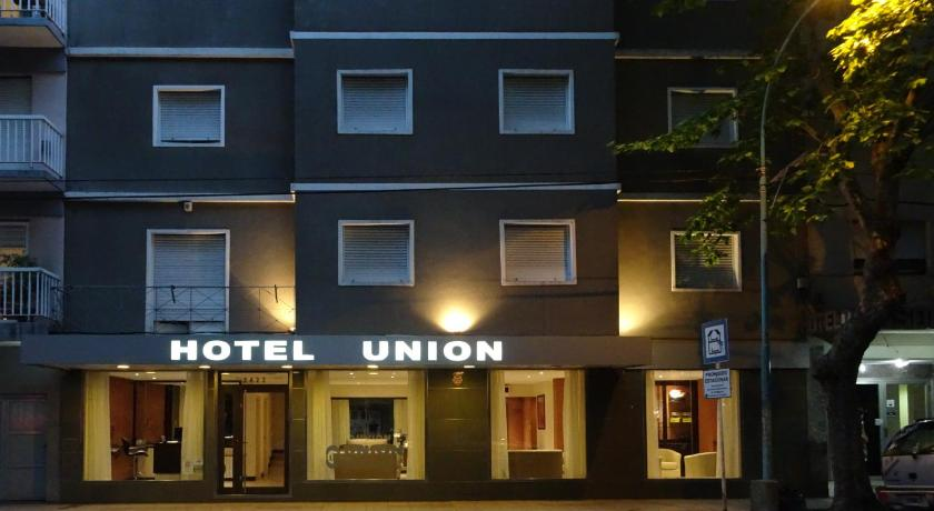 More about Hotel Union