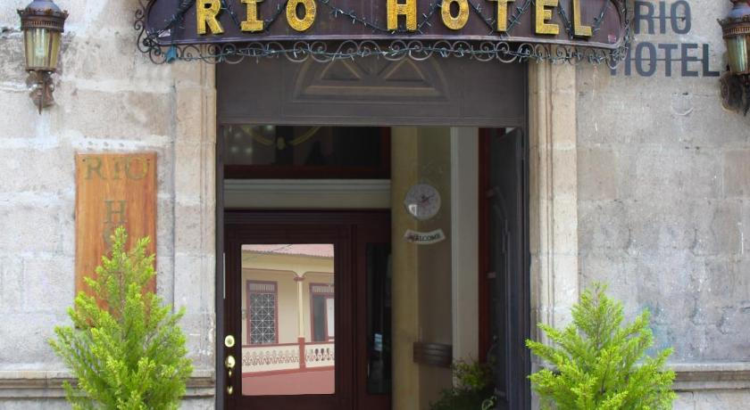 More about Rio Hotel