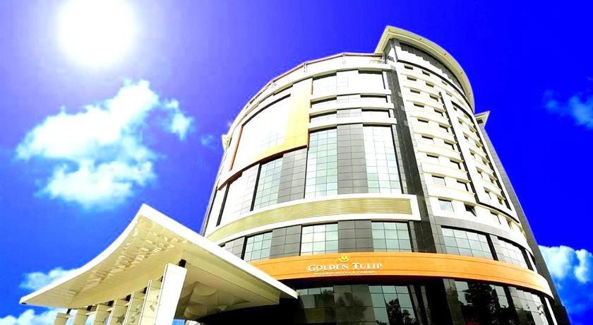 Best time to travel Nicosia Golden Tulip Hotel & Casino