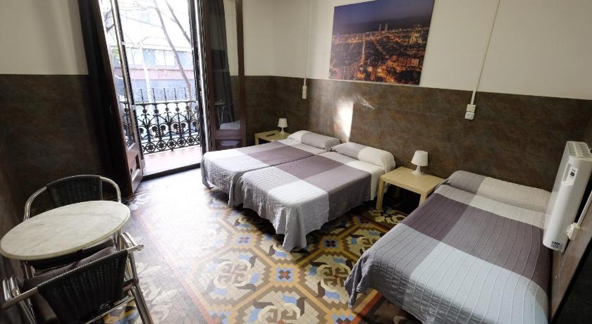 Lenin Hostel - Barcelona
