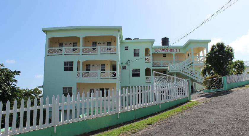 Best time to travel Grenada The Relax Inn